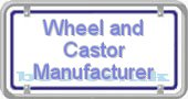 wheel-and-castor-manufacturer.b99.co.uk